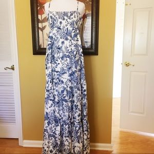 Alter'd States Maxi Dress Medium